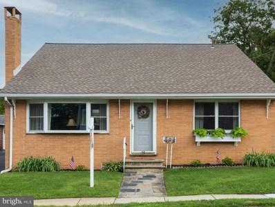 58 Robbins Avenue, Jenkintown, PA 19046 - #: PAMC2006162