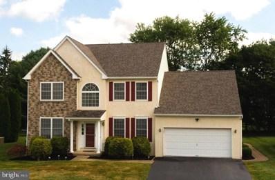 3831 Vincent Drive, Collegeville, PA 19426 - #: PAMC2006402