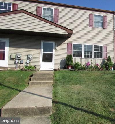68 Pennypacker Drive, Schwenksville, PA 19473 - #: PAMC2006408
