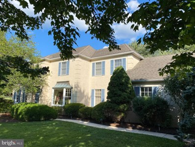 1710 Dorham Court, Blue Bell, PA 19422 - #: PAMC2006572