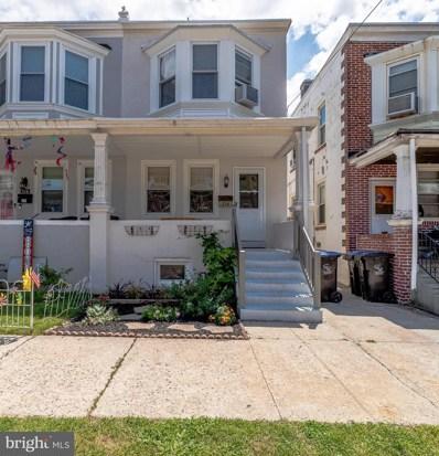 216 Buttonwood Street, Norristown, PA 19401 - #: PAMC2006660