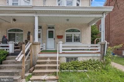358 Spruce Street, Pottstown, PA 19464 - #: PAMC2006762