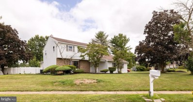 777 Hartley Drive, Lansdale, PA 19446 - #: PAMC2006852