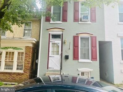 366 Cherry Street, Pottstown, PA 19464 - #: PAMC2007118