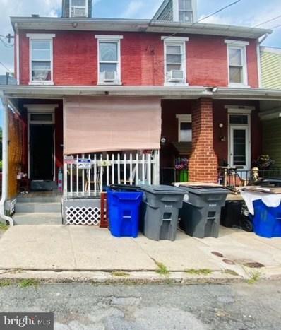 371 New Street, Pottstown, PA 19464 - #: PAMC2007124