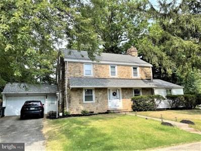 2007 Horace Avenue, Abington, PA 19001 - #: PAMC2007642