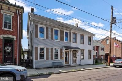 44 Walnut Street, Pottstown, PA 19464 - #: PAMC2007838