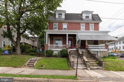 458 N Hanover Street, Pottstown, PA 19464 - #: PAMC2007876