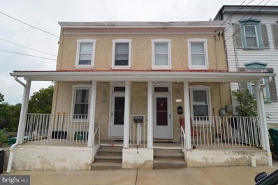 557 E Howard Street, Pottstown, PA 19464 - #: PAMC2008254