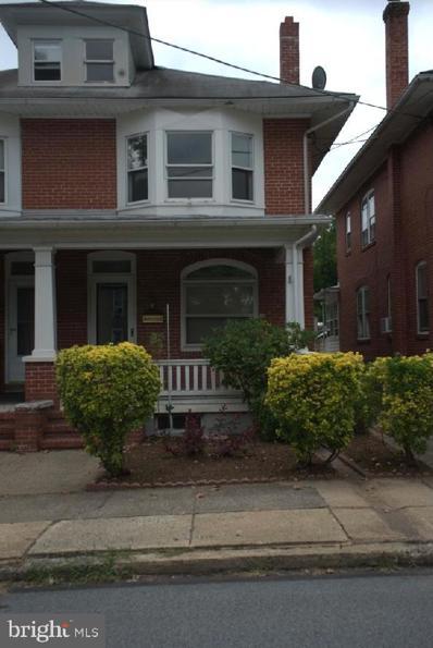495 Farmington Avenue, Pottstown, PA 19464 - #: PAMC2008308