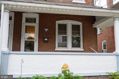 1248 Queen Street, Pottstown, PA 19464 - #: PAMC2008928