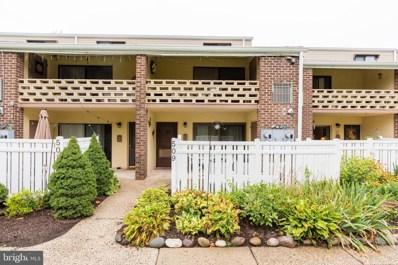 509 Stony Way, Norristown, PA 19403 - #: PAMC2009070