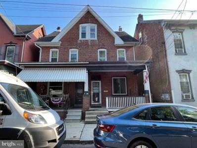 24 Walnut Street, Pottstown, PA 19464 - #: PAMC2009110
