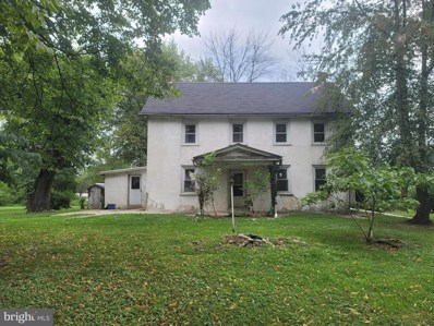 211 Fruitville Road, Pottstown, PA 19464 - #: PAMC2009244