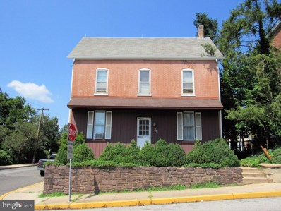 133 3RD Street, East Greenville, PA 18041 - #: PAMC2009374