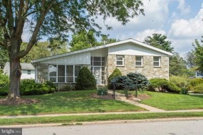 7701 Louise Lane, Wyndmoor, PA 19038 - #: PAMC2009652