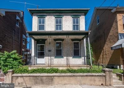 443 Cherry Street, Pottstown, PA 19464 - #: PAMC2009710