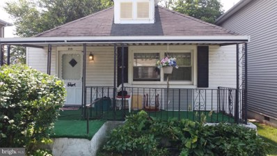 215 Connor Street, Norristown, PA 19401 - #: PAMC2009732