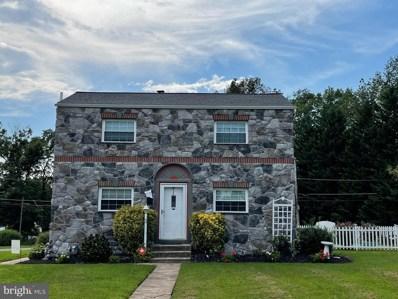 7 New Street, Norristown, PA 19403 - #: PAMC2009756