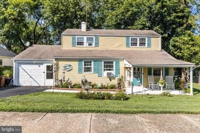 2603 Barnes Avenue, Abington, PA 19001 - #: PAMC2009826
