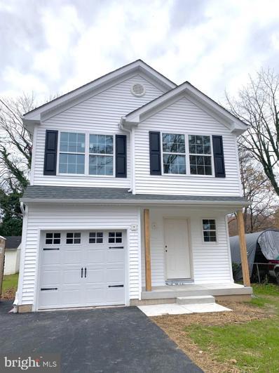 Lot 1-2-  Trewellyn Avenue, Blue Bell, PA 19422 - #: PAMC2009980