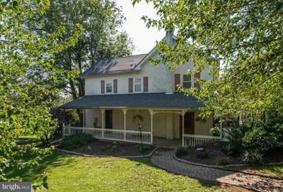 936 Oak Drive, Pottstown, PA 19464 - #: PAMC2010276