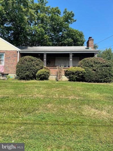 917 Stanbridge Street, Norristown, PA 19401 - #: PAMC2010412
