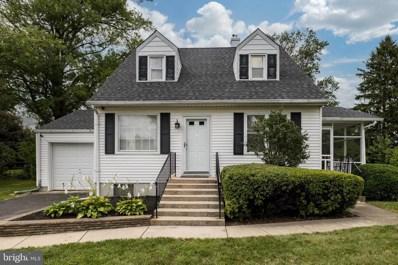 819 Oak Street, Royersford, PA 19468 - #: PAMC2010442