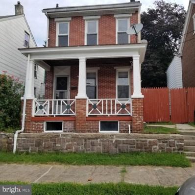 715 Walnut Street, Pottstown, PA 19464 - #: PAMC2010466