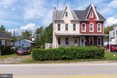 455 Old Reading, Pottstown, PA 19464 - #: PAMC2010806