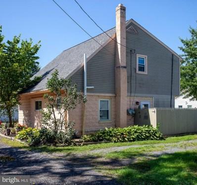 518 N Evans Street, Pottstown, PA 19464 - #: PAMC2011018