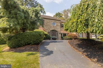 1357 Lexington Drive, Ambler, PA 19002 - #: PAMC2011092