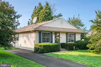 1624 Ridgeway Avenue, Willow Grove, PA 19090 - #: PAMC2011262