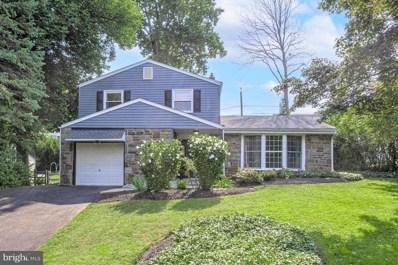 2235 Oakwyn Road, Lafayette Hill, PA 19444 - #: PAMC2011294