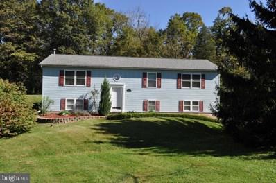 3064 Green Valley Drive, Perkiomenville, PA 18074 - #: PAMC2011472