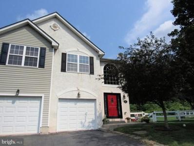 628 Daisy Lane, Pennsburg, PA 18073 - #: PAMC2011482
