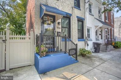 906 Jackson Street, Norristown, PA 19401 - #: PAMC2011502