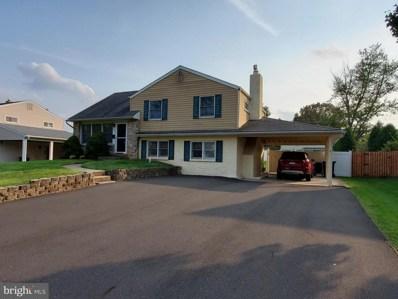 1152 Boyd Avenue, Lansdale, PA 19446 - #: PAMC2011516