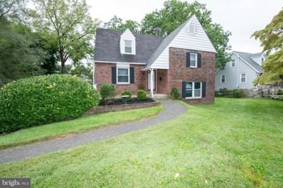 2458 Woodland Road, Abington, PA 19001 - #: PAMC2011588