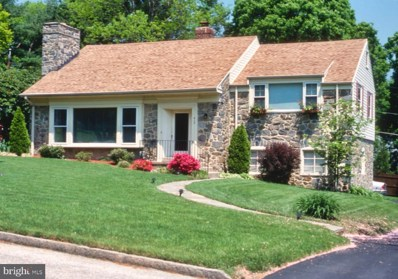 413 Redleaf Road, Wynnewood, PA 19096 - #: PAMC2011680