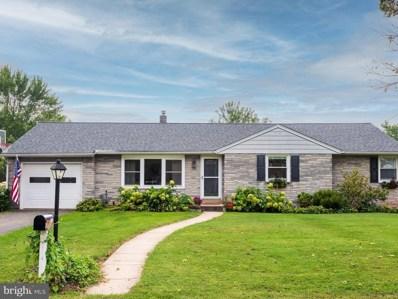 1434 Yoder Avenue, Gilbertsville, PA 19525 - #: PAMC2011770