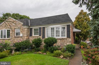 1703 Kendrick Lane, Norristown, PA 19401 - #: PAMC2011816