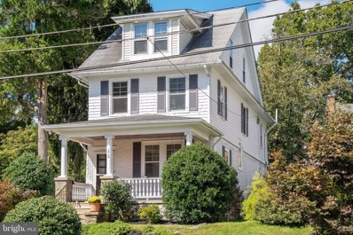 210 Woodlyn Avenue, Glenside, PA 19038 - #: PAMC2011888