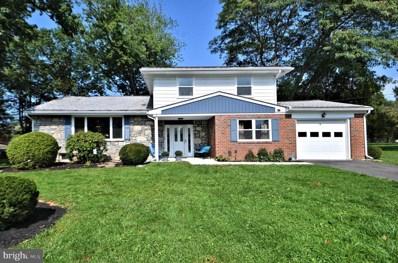 11 Ashton Road, Collegeville, PA 19426 - #: PAMC2011890