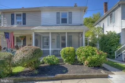 7814 Flourtown Avenue, Wyndmoor, PA 19038 - #: PAMC2012092