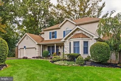 110 Springdale Lane, Lansdale, PA 19446 - #: PAMC2012134