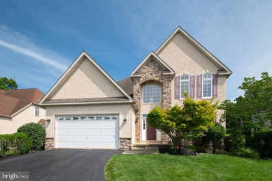 109 Chancery Place, Plymouth Meeting, PA 19462 - #: PAMC2012186