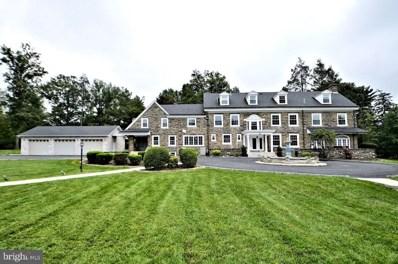 1536 Hampton, Rydal, PA 19046 - #: PAMC2012258