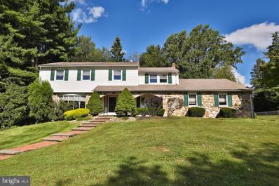 3594 Cranberry, Huntingdon Valley, PA 19006 - #: PAMC2012268
