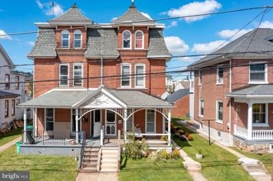 417 Walnut Street, Royersford, PA 19468 - #: PAMC2012558
